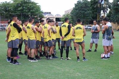 Guaraní: Costas tiene lista la base para el estreno