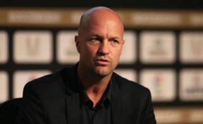 HOY / Jordi Cruyff se hará cargo de la selección de Ecuador
