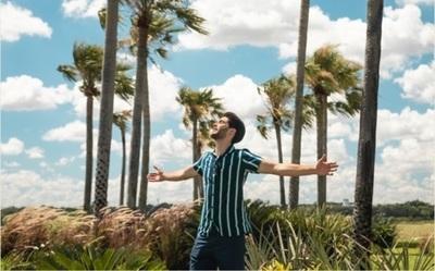 Acho Laterza con nuevo tema y videoclip