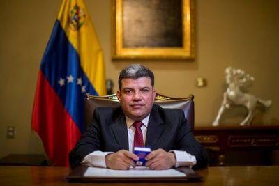 EE.UU. coloca en lista negra a opositores venezolanos enfrentados a Guaidó