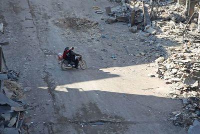 Siria: violencia en Idlib no cesa pese a nueva tregua
