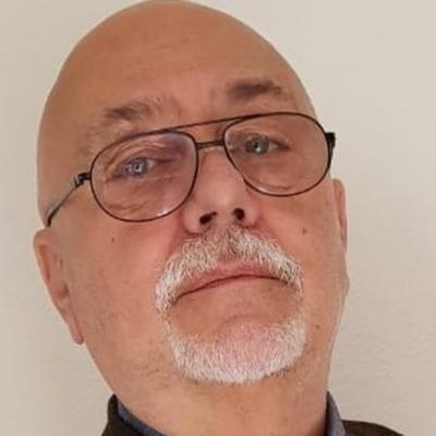 """Alberto F., borgiano en """"el jardín de los senderos que se bifurcan"""""""