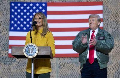 Irak teme colapso económico si Trump lo bloquea