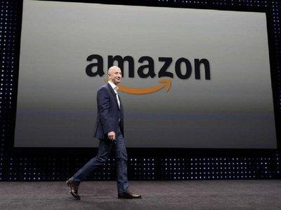 Fundador de Amazon, criticado por donación contra incendios en Australia