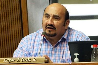 Llanismo no quiere que colorado Romero Roa siga representando a Diputados en el Jurado de Magistrados