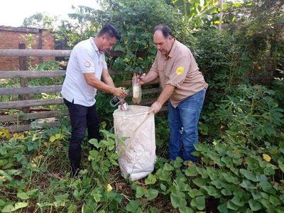 Lambaré realizará minga ambiental con ayuda de Asunción