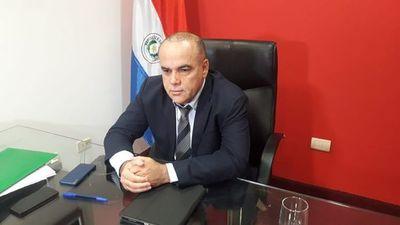 """Bachi Núñez sobre ley de financiamiento político: """"La intención nuestra es tratar"""""""