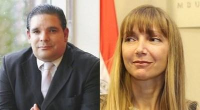 """Ministra y su vice """"cañeados"""" en las redes por presión que llevó a renuncia de director de Empleo"""