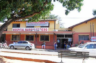 Aumento progresivo de casos sospechosos de dengue en el Hospital de Barrio Obrero