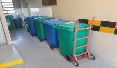 Digesa recuerda vigencia sobre manejo de residuos hospitalarios