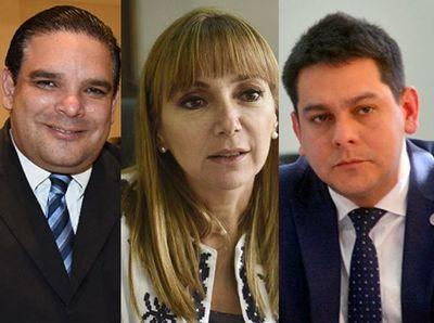 Ministerio de Trabajo desacredita a su director de Empleo y Bacigalupo suma críticas