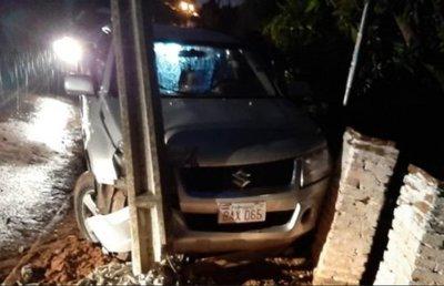 La Policía cierra el caso del crimen de joven en Ñemby