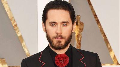 """Jared Leto presenta el primer tráiler de la vampírica """"Morbius"""""""