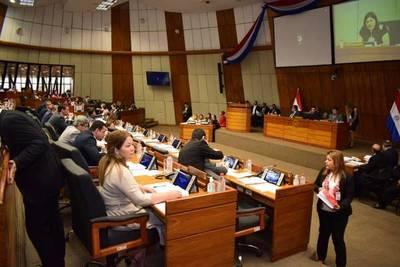 Diputados son convocados a sesión extra el 4 de febrero, para tratar Financiamiento Político