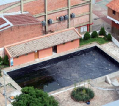 Bomberos piden que no los llamen para cargar piscinas
