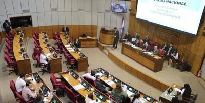 Diputados tratarán el 4 de febrero ley de declaraciones juradas