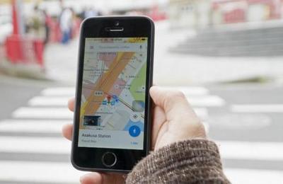 Joven 'encontró' a su abuelo muerto hace gracias a Google Maps