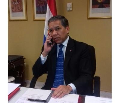Exgobernador propone 'regionalización' del territorio paraguayo