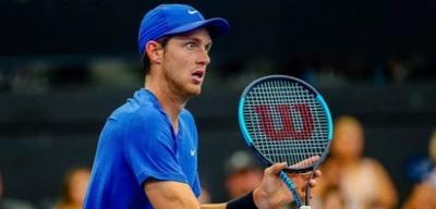 Un tenista chileno fue suspendido provisionalmente por dopaje