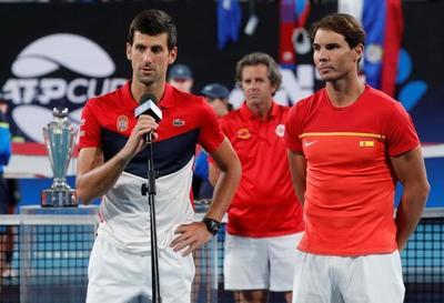 ¡Solidaridad en el tenis! Nadal y Djokovic anuncian generosa donación para Australia