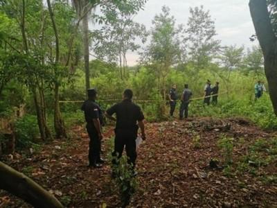 Buscan a tres personas vinculadas con múltiple asesinato