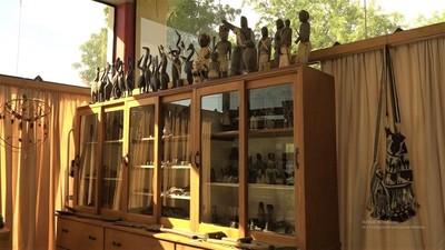 Loma Plata habilitó su primer Centro para venta de Artesanía Indígena