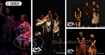 La Escuela Municipal de Teatro habilita convocatoria 2020