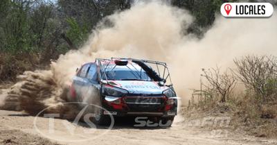 Itapúa podría ser sede del mundial del Rally del 2021