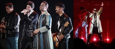 HOY / Daddy Yankee, Reik y Yatra, máximos favoritos a Premio Lo Nuestro 2020