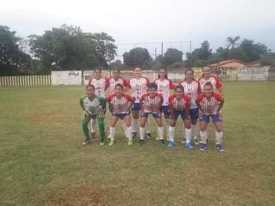Histórica clasificación de la Selección Sanlorenzana a semifinales