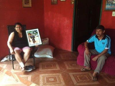 Familiares de Edelio  buscarán en el monte   los restos del secuestrado