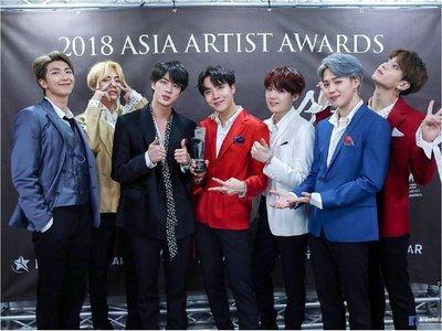 """BTS lanza proyecto por un """"mundo conectado"""" desde la música y el arte"""