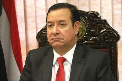 Miguel Cuevas espera en el Poder Judicial si corre o no su chicana y si va o no prisión