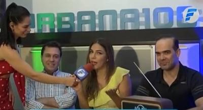 Nati Sosa Jovellanos se suma a Radio Urbana