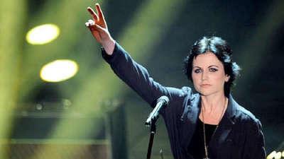 Se conmemoran dos años del fallecimiento de la vocalista de The Cranberries