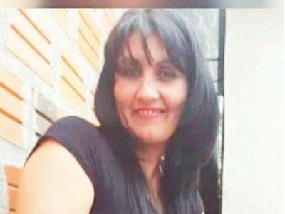 Falleció mujer golpeada por su marido