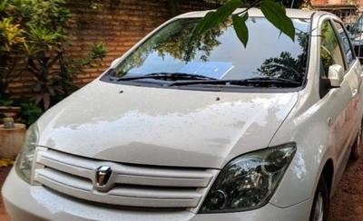 HOY / Recoleta y Villa Morra, zonas liberadas para el robo de autos, control policial es nulo