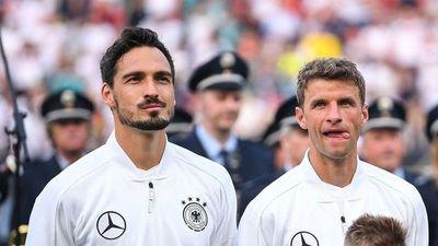 Müller y Hummels, en la lista previa de Alemania para los Juegos