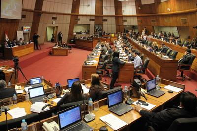 Remiten a Diputados antecedentes de la intervención a Comuna de Benjamín Aceval