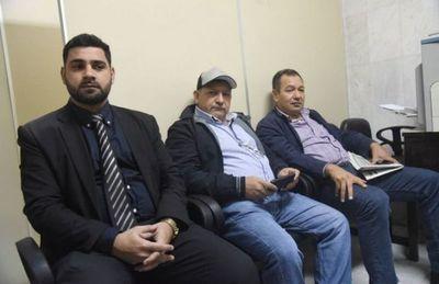 Según imputación, autoridades planearon extorsión
