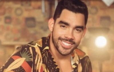 Cantante brasileño Gabriel Diniz muere en accidente aéreo