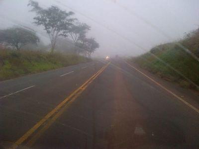 Fin de semana frío y con algunas lluvias dispersas