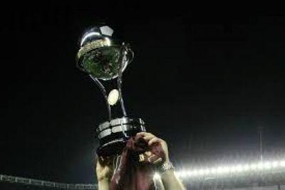 Cinco juegos por la Sudamericana
