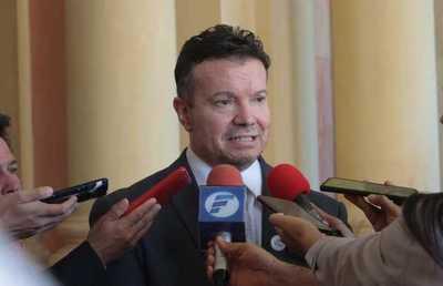 Gafilat está conforme con medidas expuestas por Paraguay en primera etapa de evaluación