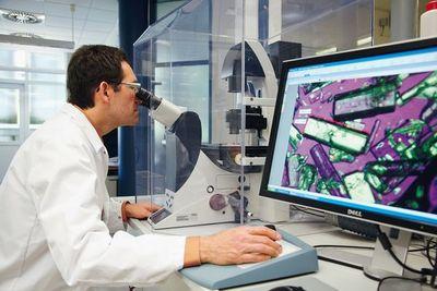 Tecnología aplicada a las Ciencias de la Salud