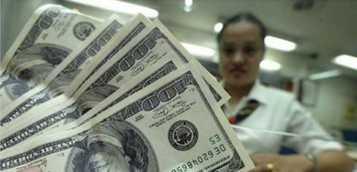 En Cámara Alta será presentado proyecto de ley que prohíba rechazo de dólares