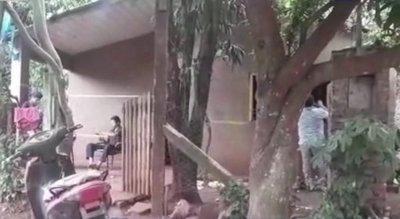 Rompieron la cadera a niño tras lanzarlo contra pared