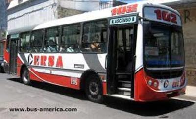 Viceministerio de Transporte multó a cinco empresas por reguladas
