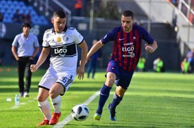 Olimpia y Cerro piden que los clásicos se jueguen en sus estadios