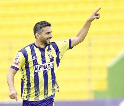 ¿Sasa lleva sus goles a Villarrica?